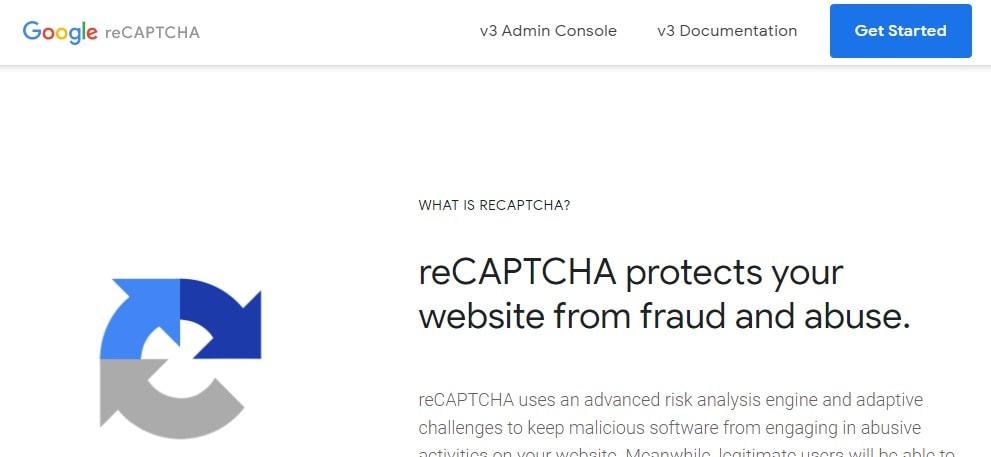 How to Get reCAPTCHA API Keys for Your Website